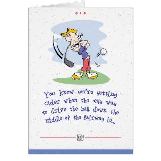 Obtention d une carte d anniversaire plus ancienne