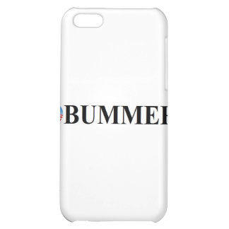 OBUMMER iPhone 5C CASE
