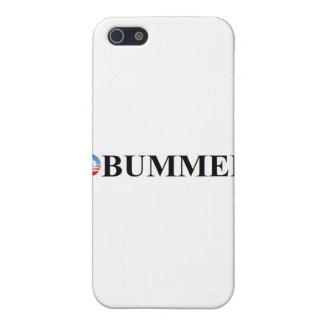 OBUMMER iPhone 5 CASES
