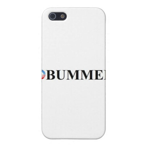 OBUMMER iPhone 5 CASES