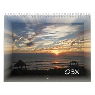 OBX Calendar