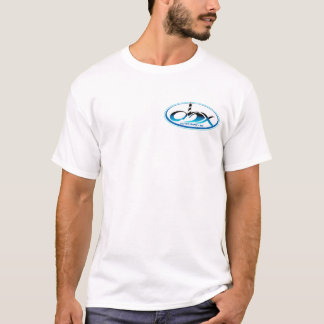 OBX is the tide gonna reach my chair T-Shirt