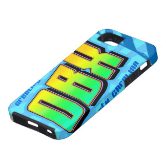 OBX Outer Banks iPhone 5 Case