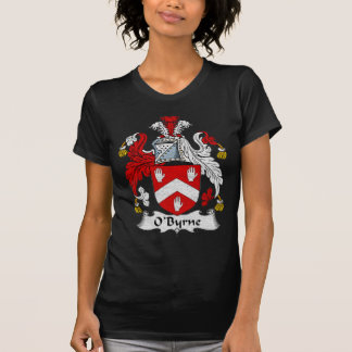 O'Byrne Family Crest T-Shirt