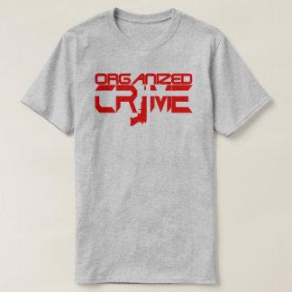 OC red T-Shirt