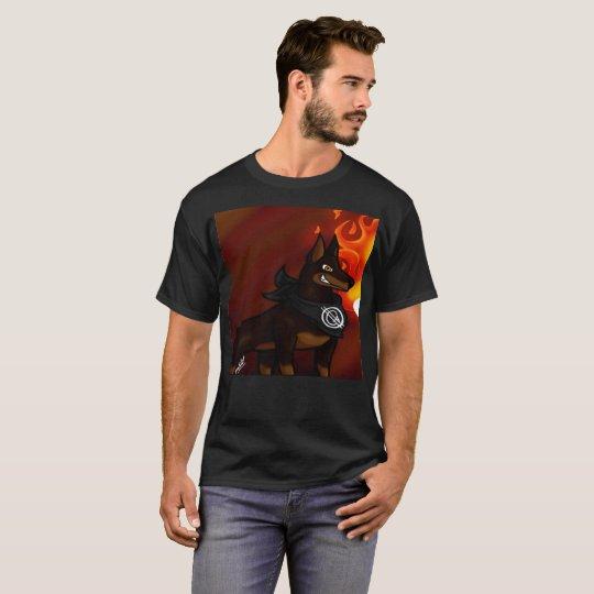 OCA Dog T-Shirt 1