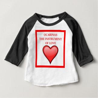 ocarina baby T-Shirt