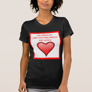 ocarina T-Shirt