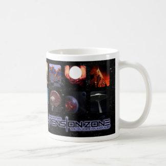 Occam s Enigma Coffee Mugs