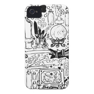 Occult and Magic Case-Mate iPhone 4 Case