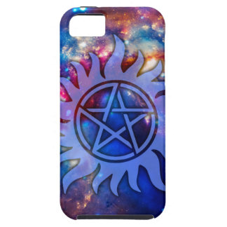 Occult Cosmos iPhone 5 Cover