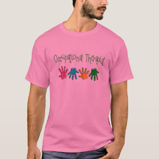 Occupational Therapist Gifts T-Shirt