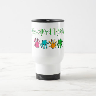 Occupational Therapist Gifts Travel Mug