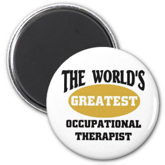 Occupational Therapist Magnet
