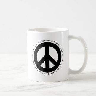 Occupy-11 Coffee Mug