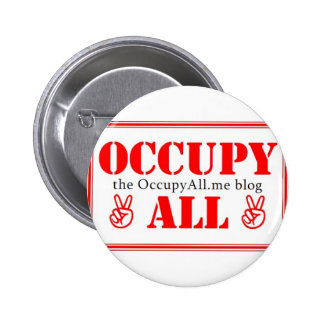 Occupy All blog Pin
