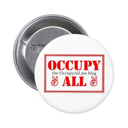 Occupy All blog Button
