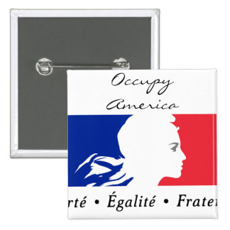 occupy america pins