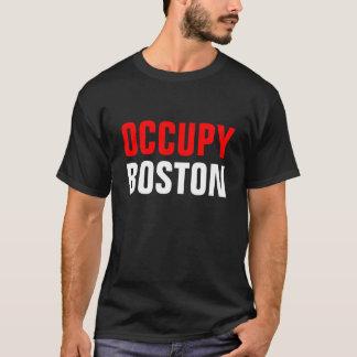 OCCUPY BOSTON T-Shirt