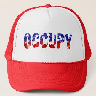 Occupy Cap
