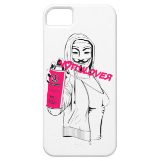Occupy Galaxy S7 cover case