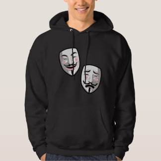 Occupy Hollywood Hoodie