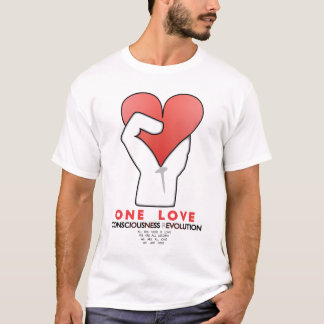 Occupy One Love T-Shirt
