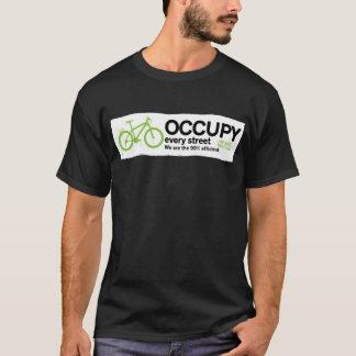 Occupy Street T Shirt