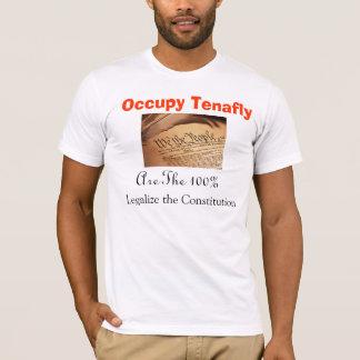 Occupy Tenafly T-Shirt