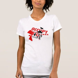 Occupy Wall Street: We are the 99% T-Shirt