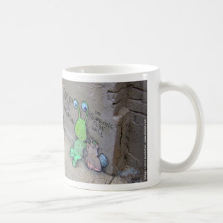 occupy your imagination mug