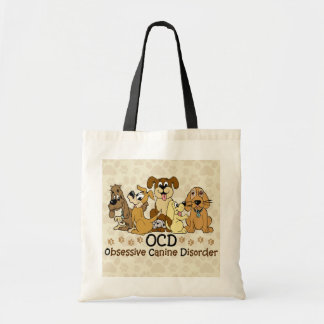 OCD Obsessive Canine Disorder
