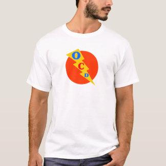 OCD Superhero T-Shirt