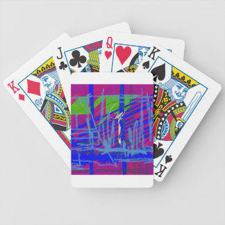 ocean-1 poker deck