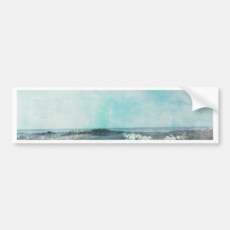 ocean 2235 bumper sticker