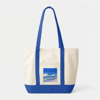 Ocean Air Salty Hair Bag
