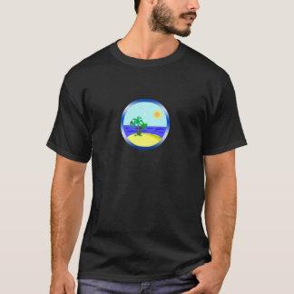 Ocean and sunlight T-Shirt