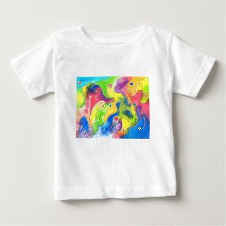 """Ocean"" Baby T-Shirt"