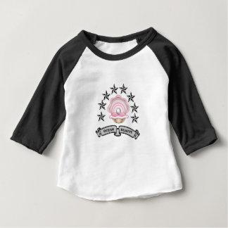 ocean beauty pearl baby T-Shirt