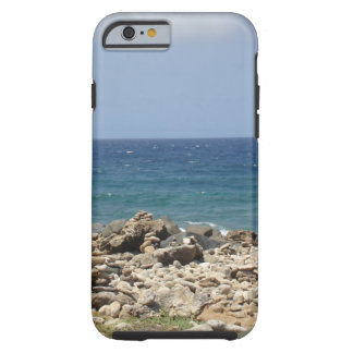 Ocean Beauty Tough iPhone 6 Case