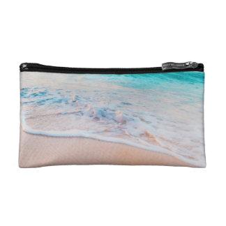 Ocean Bliss Cosmetic Bag