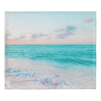 Ocean Bliss Duvet Cover