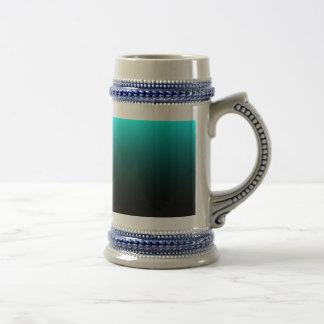 Ocean Bottom Serenity Coffee Mugs
