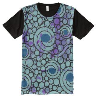 Ocean Bound All-Over-Print T-Shirt