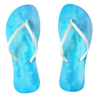 Ocean Breeze Flip Flops