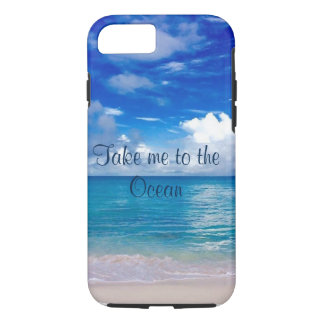 Ocean Cell Phone Case | iPhone 7