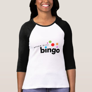 Ocean City Bingo Shirt
