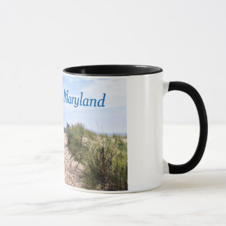 Ocean City Maryland Mug