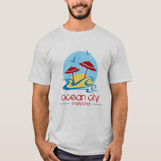 Ocean City, MD T-shirt