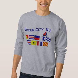 Ocean City, NJ Sweatshirt